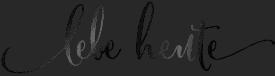 Lebe Heute Logo