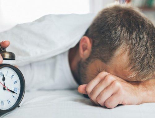 Weniger Stress durch besseren Schlaf