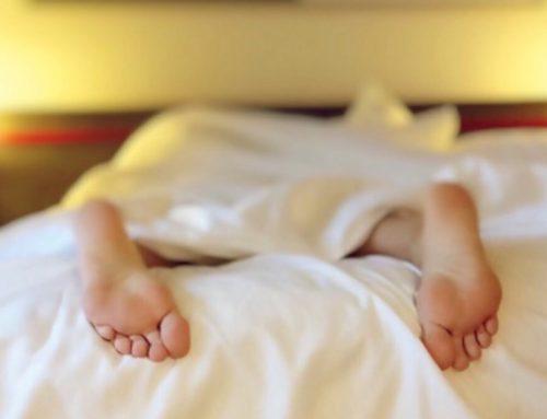 Warum guter Schlaf so wichtig ist